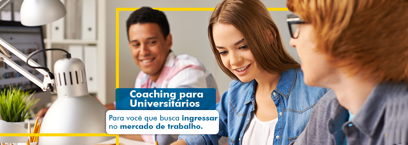 Coaching para Universitários